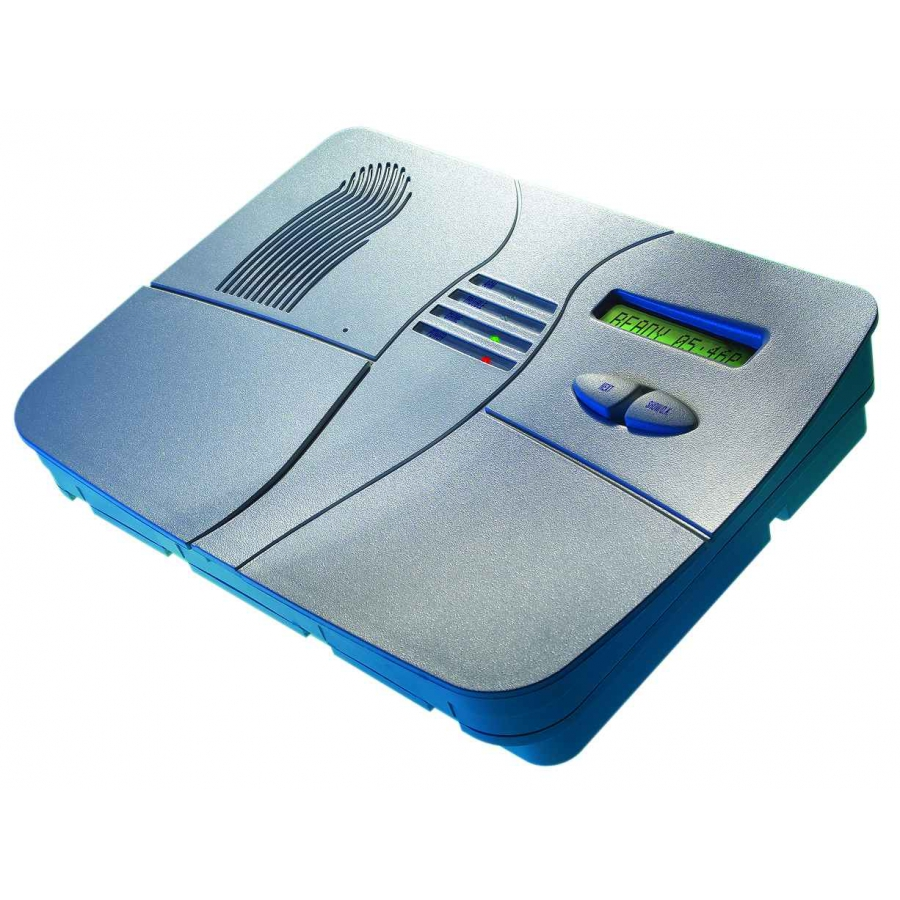 PowerMax Plus|Радиоканальная контрольная панель
