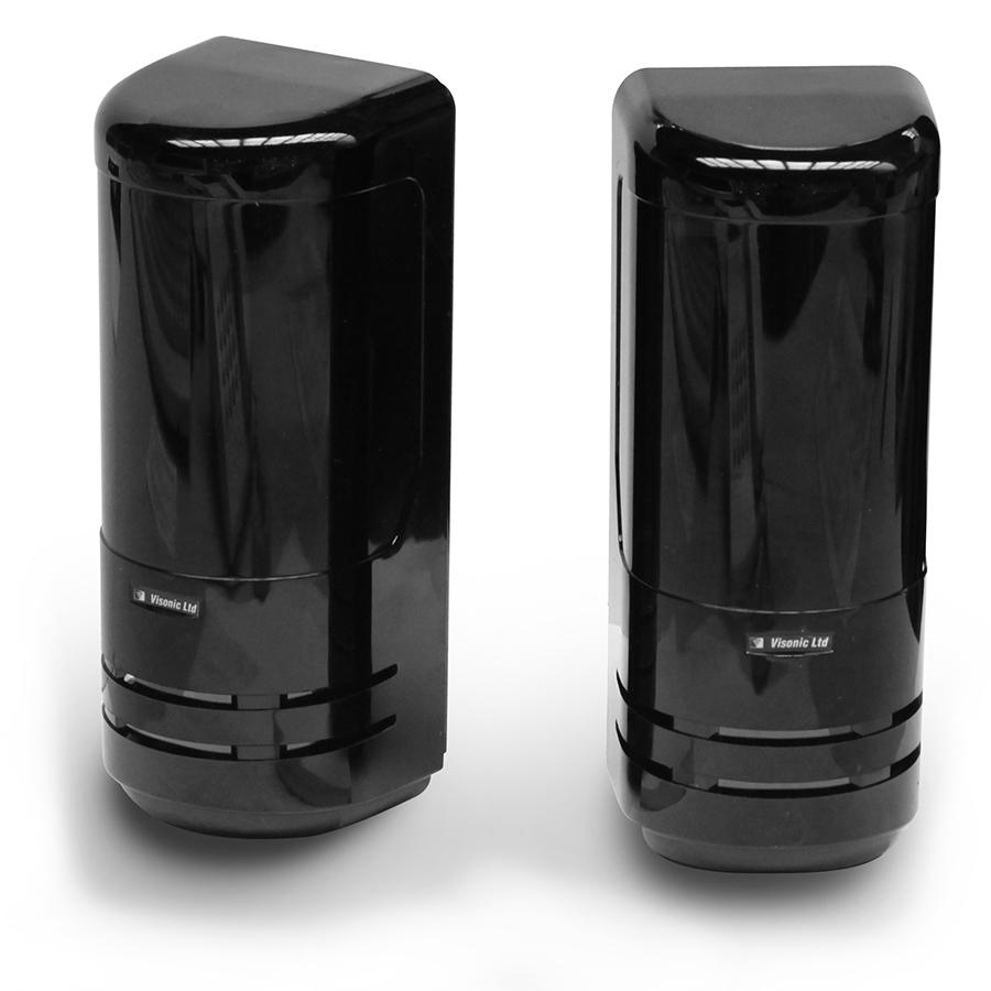 VMX-450D|Двулучевой активный ИК извещатель