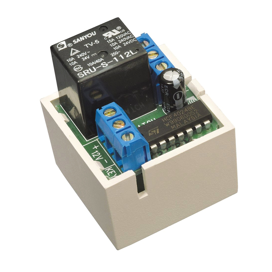 LATCH (защёлка) |Переключающий модуль управления «защёлка»