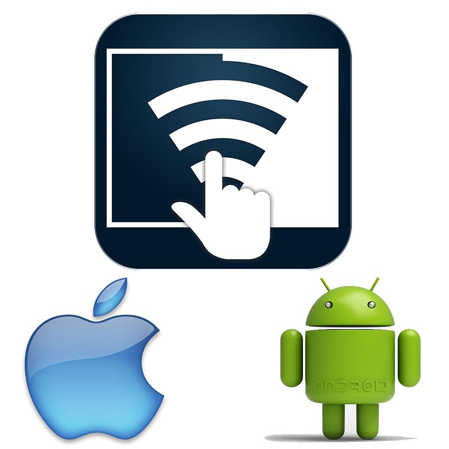Приложение Visonic2Go|Бесплатное приложение для управления системой охраны через Интернет