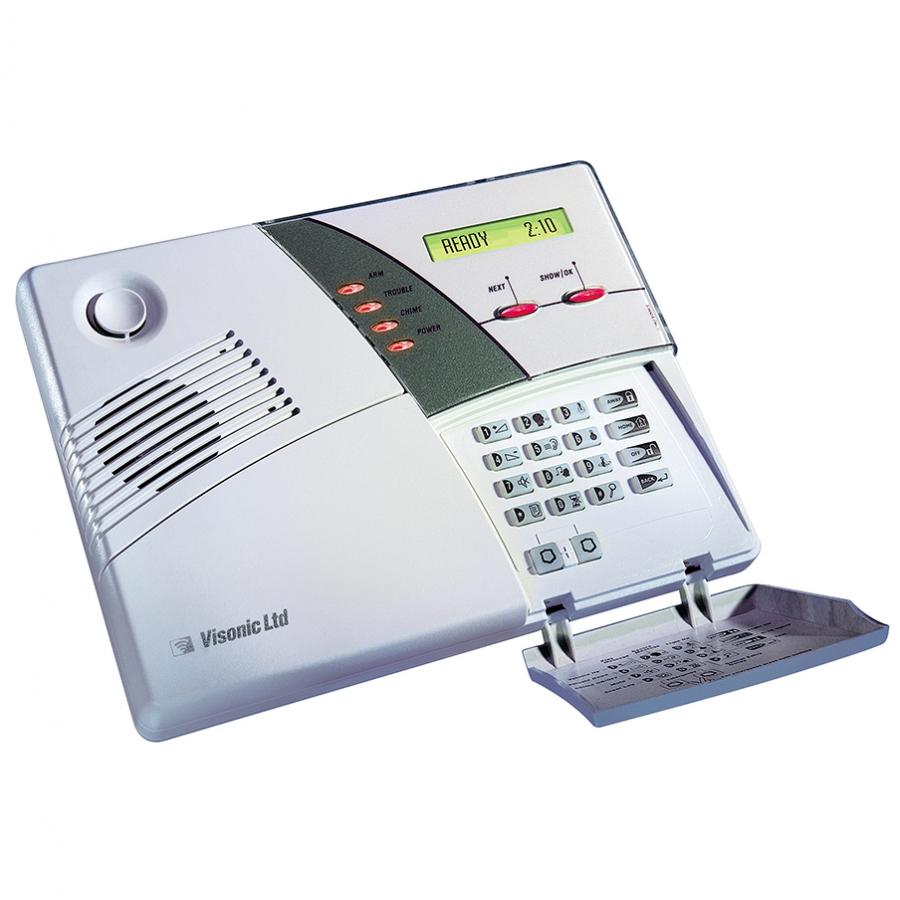 PowerMax|Радиоканальная контрольная панель