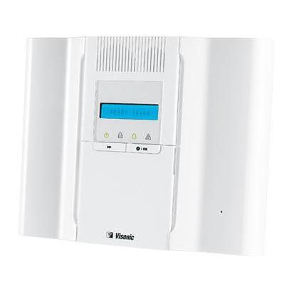 PowerMax Complete|Радиоканальная контрольная панель
