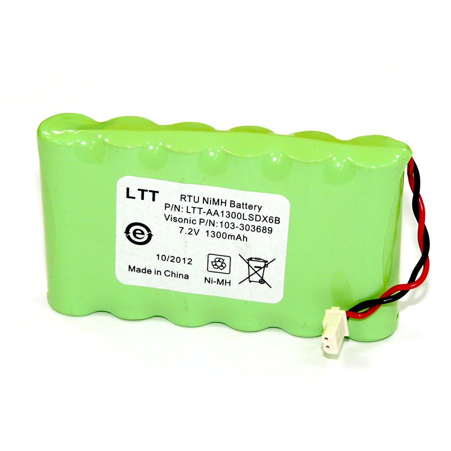 Аккумулятор PowerMaster-30|АКБ для радиоканальной панели PowerMaster-30