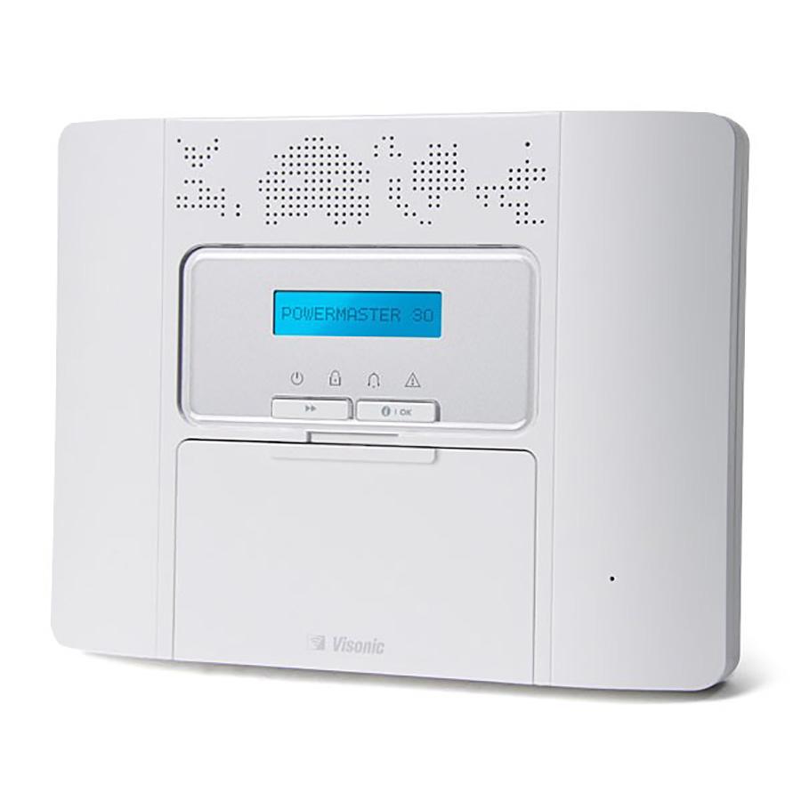PowerMaster-30 KIT 1|Радиоканальная контрольная панель на 64 зоны