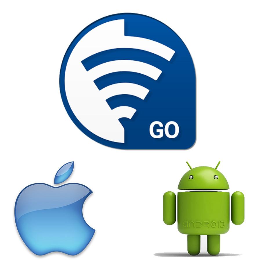 VisonicGo|Мобильное приложение  для работы с панелями Visonic
