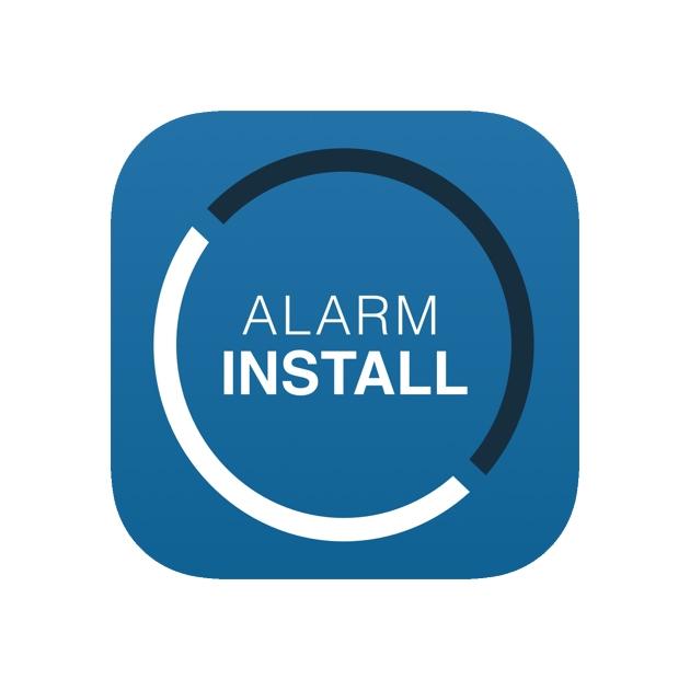 AlarmInstall |Бесплатное мобильное приложение для работы с сервером PowerManage