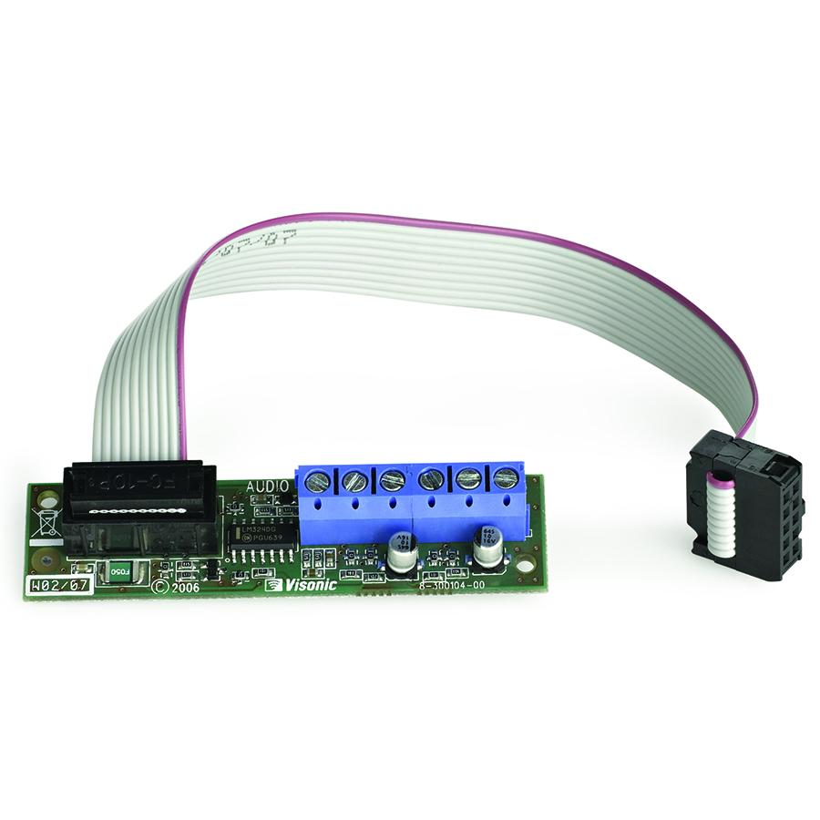 Speech Box Interface|Модуль для подключения Speech Box