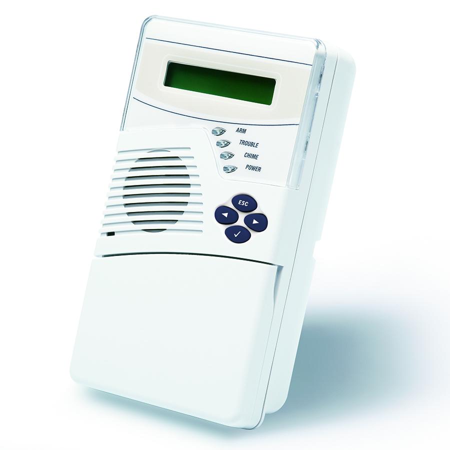 MKP-150 RUS Радиоканальная клавиатура управления с 2-х сторонней радиосвязью и речевым сопровождением