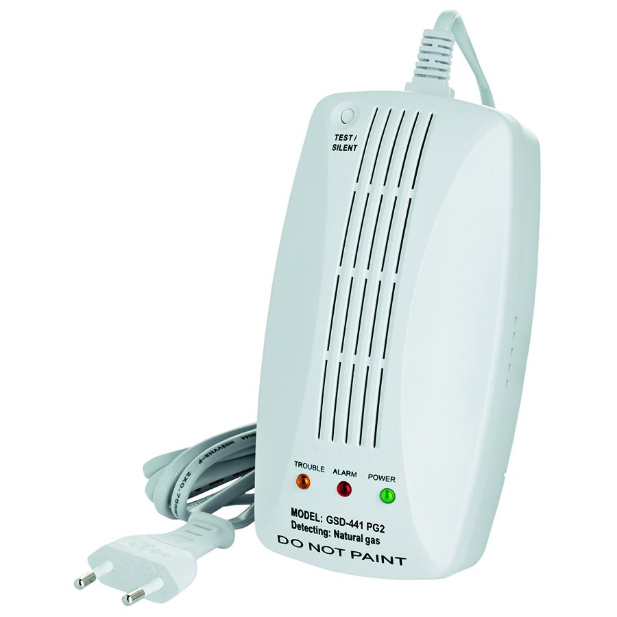 MCT-441|Беспроводной извещатель природного газа серии PowerCode