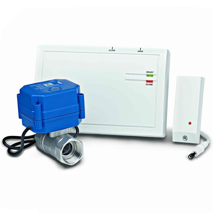 MCW-570 Архив|Беспроводная система предотвращения протечек воды серии PowerCode