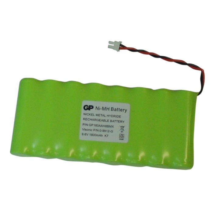 Аккумулятор PowerMax Pro|АКБ для радиоканальной панели PowerMax Pro