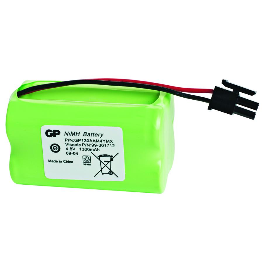 Аккумулятор PowerMax Expess / PowerMaster-10|АКБ для радиоканальных панелей PowerMax Expess / PowerMaster-10