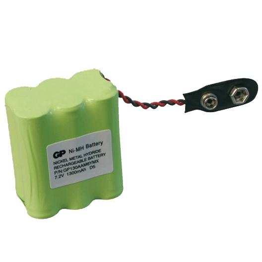 Аккумулятор PowerMax Plus|Аккумулятор для ПКП PowerMax Plus