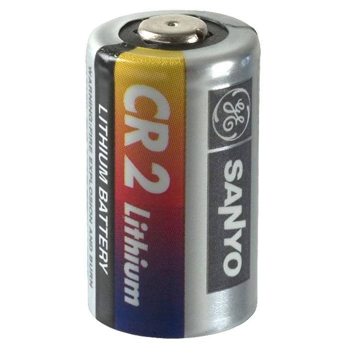 CR-2|Батарея литиевая 3В
