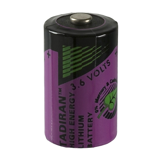 TL-2150|Литиевая батарея 3.6В