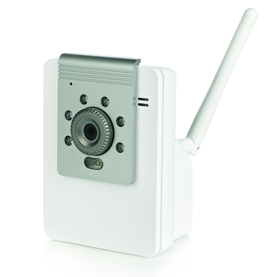 CAM-3100|Беспроводная WiFi камера