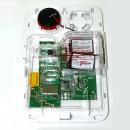 фото.2 MCS-740|Беспроводная уличная сирена серии PowerCode с двунаправленной связью.