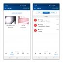 фото.5 VisonicGo|Мобильное приложение  для работы с панелями Visonic