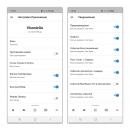 фото.6 VisonicGo|Мобильное приложение  для работы с панелями Visonic