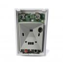 фото.3 MP-802 K9-85 PG2  Новинка !|Беспроводной (серии PowerG) совмещенный извещатель: пассивный ИК невосприимчивый к животным и детектор температуры.