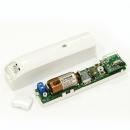фото.2 SD-304 PG2|Беспроводной совмещенный извещатель ударов + магнитный контакт + дополнительный вход.